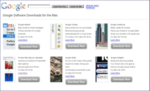 Googlesoftwaredownloadsforthemac